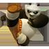 功夫熊猫贪吃蛇: