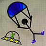 降落伞男孩