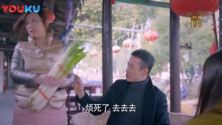 罗晋求婚唐嫣,路人阿姨竟然直接破坏的求婚气氛'/