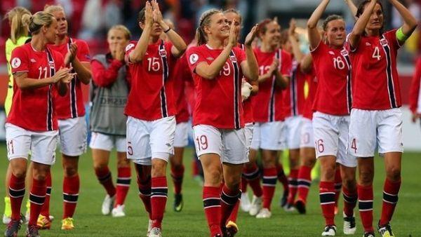美少女足球将诞生《FIFA17》加入挪威女子国家队