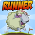 羊跑步者: