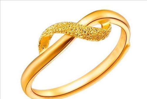 黄金婚戒一般多少钱选婚戒黄金好还是铂金好
