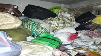 多套房产,月入2万!上海这位阿姨却捡垃圾塞满两套房