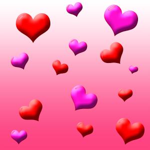 心脏动态壁纸 (6分)