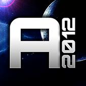 太空射击2012