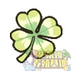 幸运四叶花