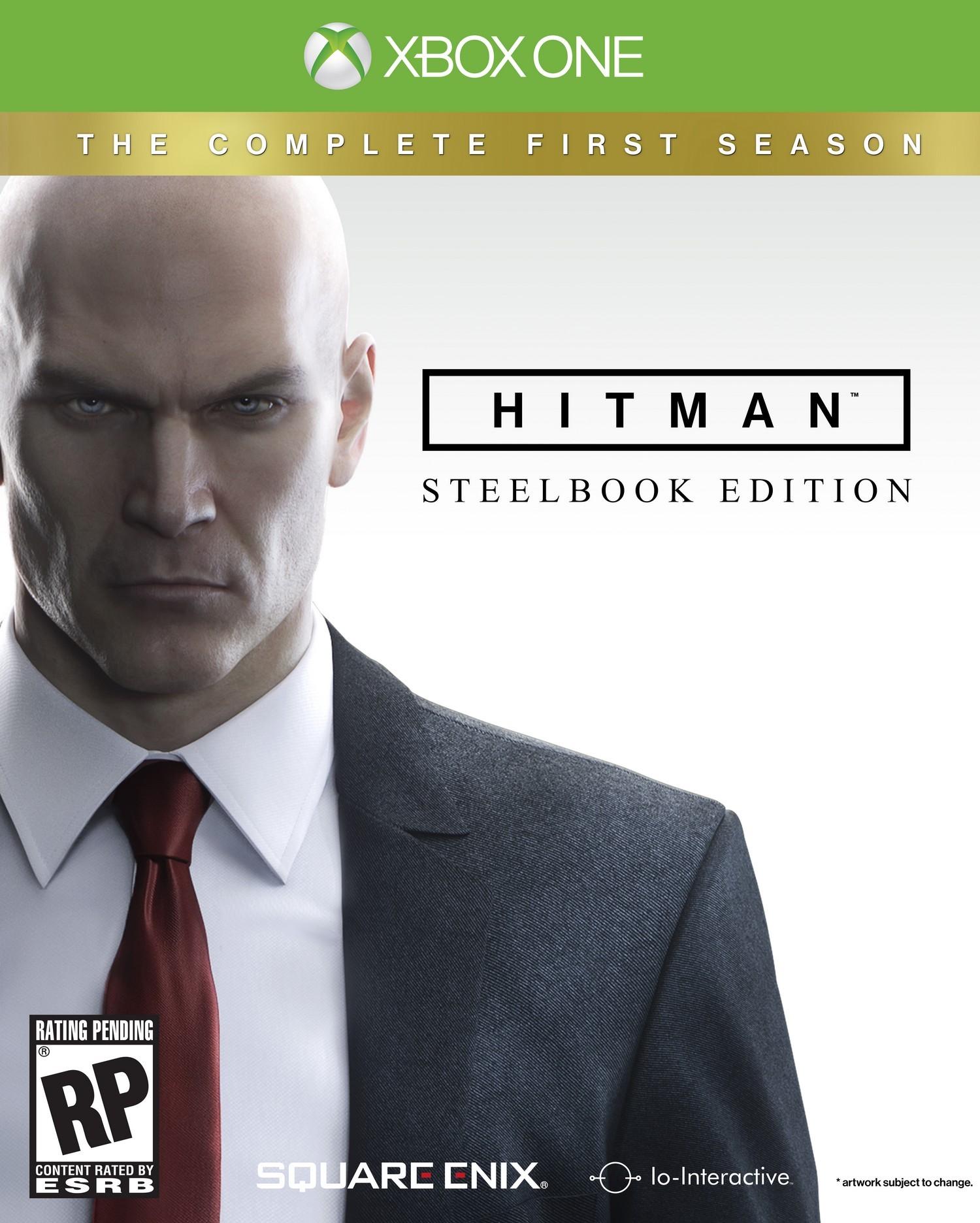 《杀手6》第一季完整版明年发售
