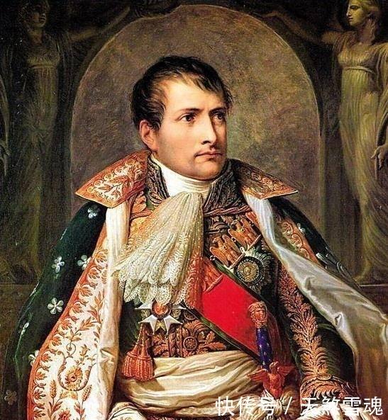 拿破仑为何会遭遇滑铁卢?原因是这样的......