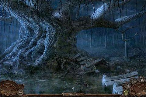 巫毒细语传奇的诅咒 Voodoo Whisperer CE截图5