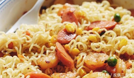 就算你不喜欢厨房,但是这几道菜谱你肯定喜欢!