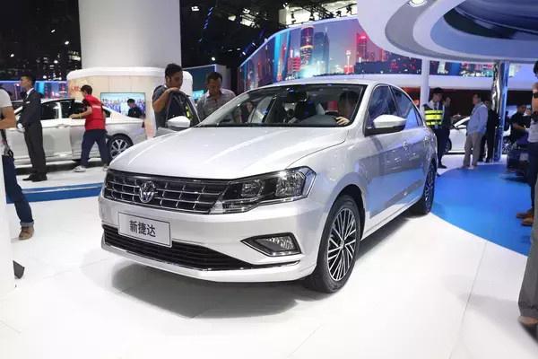 今晚(12月7日),一汽大众新款捷达将正式上市,作为中期改款车型,新车