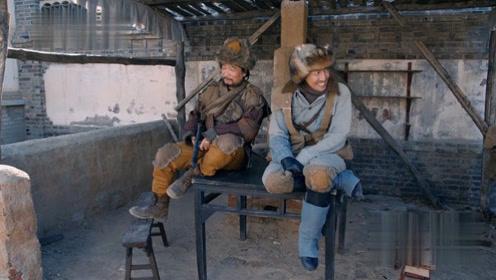 速看《爱国者》第37集宋烟桥拿下河口镇 赵疯子谈合兵