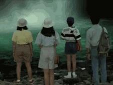 黑泽明:在电影中构造运动!
