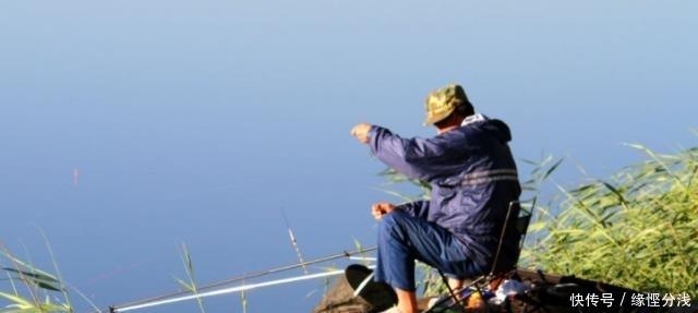 <b>钓鱼会上瘾,优秀的钓鱼人都具备这些技能,快来看看你有没有</b>