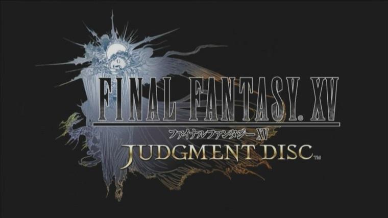 《最终幻想15》第三个Demo