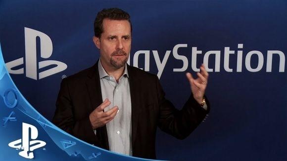 安德鲁·豪斯继续担任PlayStation负责人