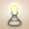 国际象棋灯: