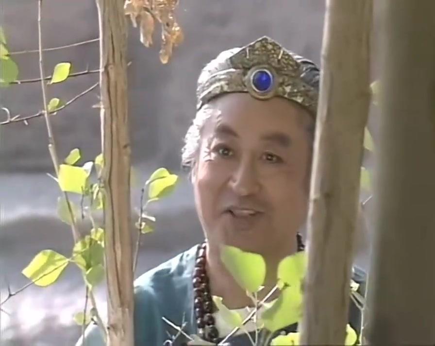 封神榜:李靖最终弃暗投明,归顺西岐,姬发决定亲征朝歌!