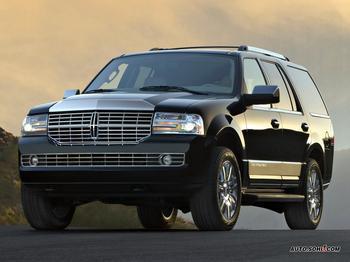 林肯汽车(lincoln)是福特汽车旗下汽车品牌中的高级品牌,以宽底盘和