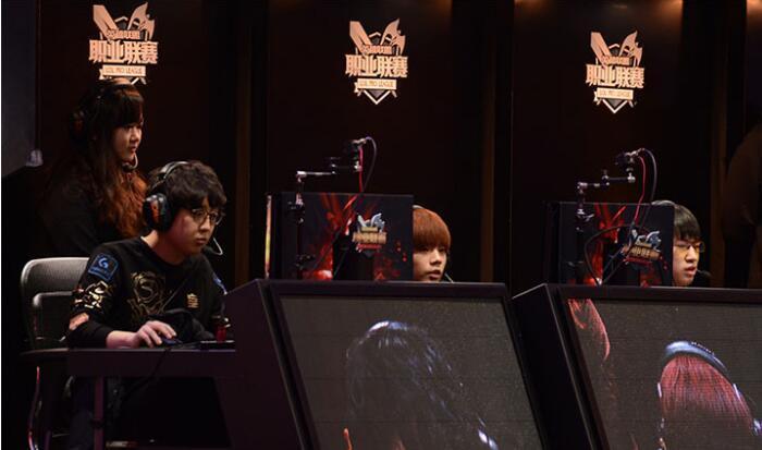 LOL S6全球总决赛RNG出战阵容确定