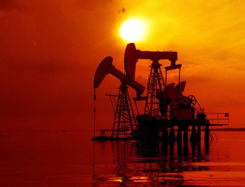 石油分馏塔结构图