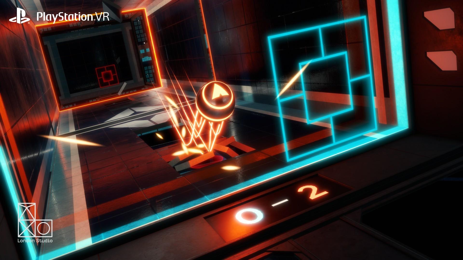 《PS VR世界》IGN评分6.0
