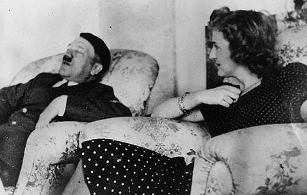 希特勒的女秘书:长得漂亮却没啥能力 - 一统江山 - 一统江山的博客