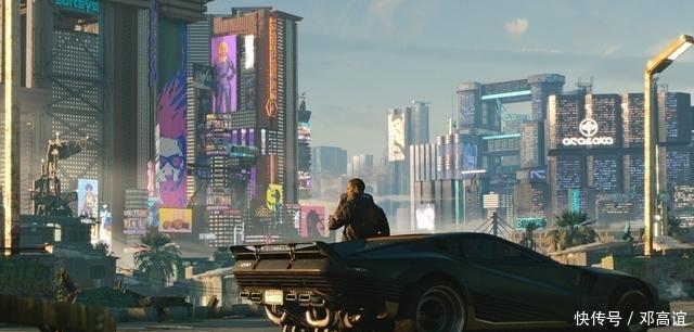 《赛博朋克2077》技能设定多样人物出身将影响游戏进程