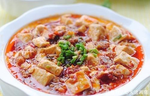 孩子最爱吃的麻婆豆腐 口感顺滑不腻 麻辣鲜香嫩爽 好吃的窍门在这