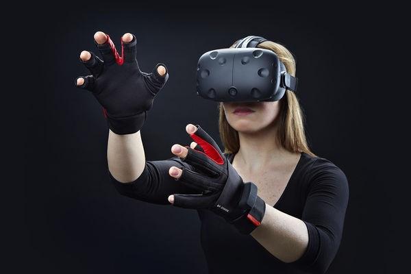 Manus VR手套发售