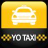 Yo Taxi Driver