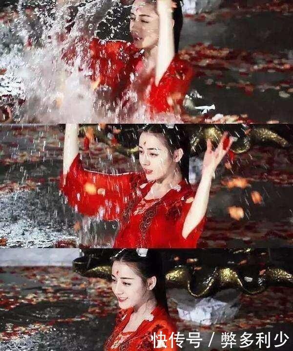 女明星水下人物,杨颖版本,赵丽颖惊艳,霍思燕照片哪个性感真三国无双性感图片
