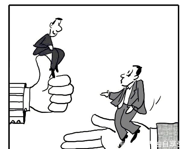总裁漫画哲理:不念人旧恶,不责人之过顶级a总裁日本漫画图片