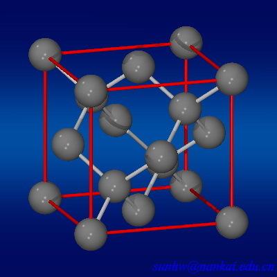 常见的金属晶体结构类型有哪几种