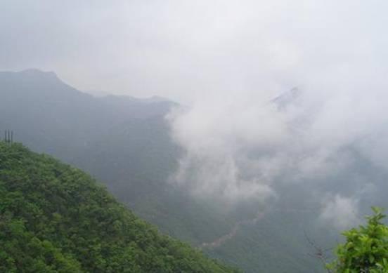 图片:大洪山1(湖北 随州 大洪山风景区); 北宋绍圣元年(公元1094年)
