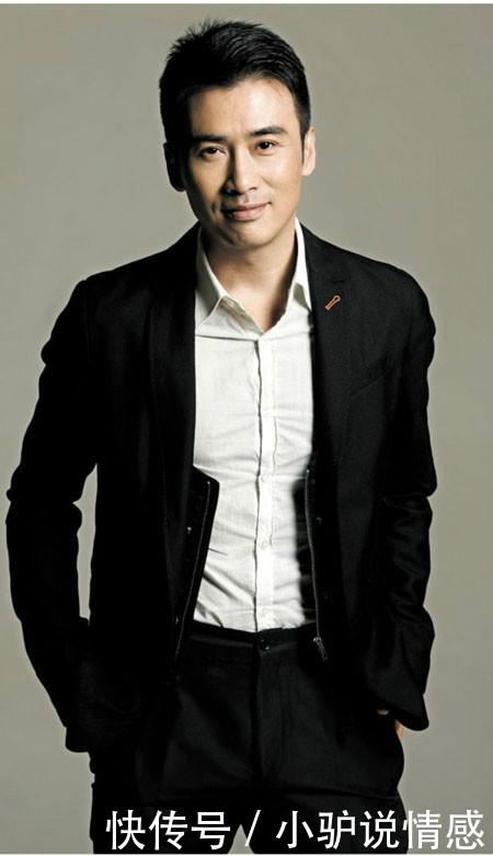 中国男演员实力榜,张国荣未进前五?第一浴火重