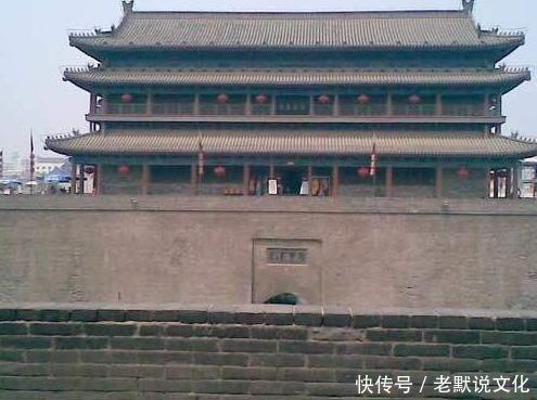 西安文化:咸阳帝王陵墓,宝鸡法门寺,榆林塞上风光,三黄一圣