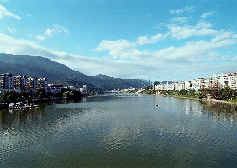 福建省的三明,宁德和漳州,旅游景点更好看世界运势环游任务攻略暖暖图片