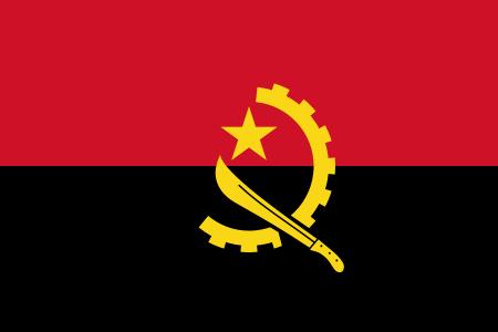 安哥拉出入境规定