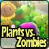 植物大战僵尸游戏视频: