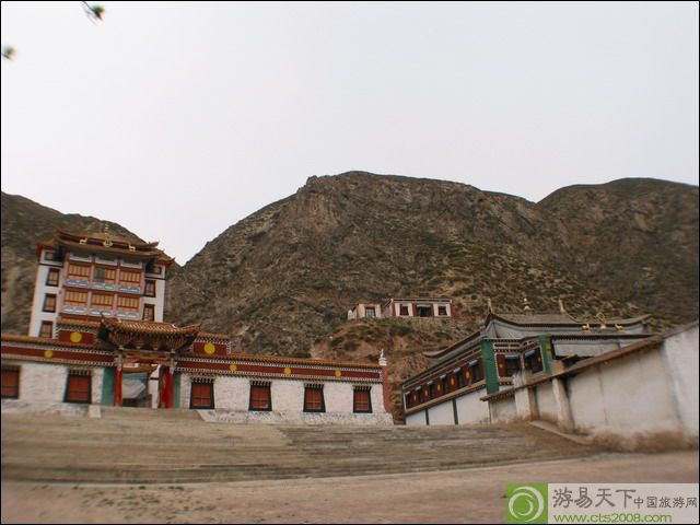 天祝藏族自治县_360百科