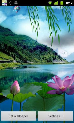 lotus moon 荷塘月色(来自:)