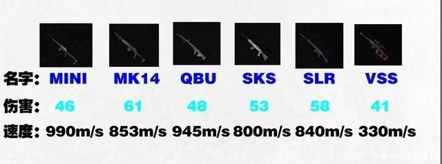 <b>绝地求生:大炮逐渐成为玩家最爱 弟弟sks需求太多 你选谁?</b>