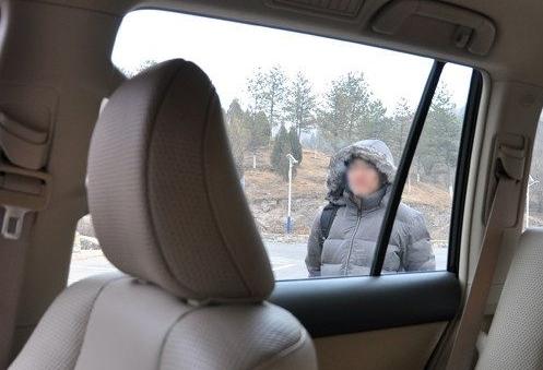 """""""驾驶盲区""""难以避免?担心出意外?老司机都这么做 - 帥客 - 帥客的博客"""