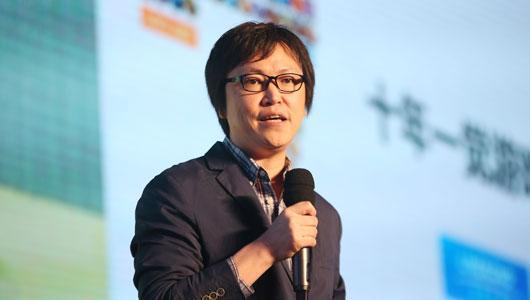 专访蓝港王峰:烧几亿美元做游戏主机
