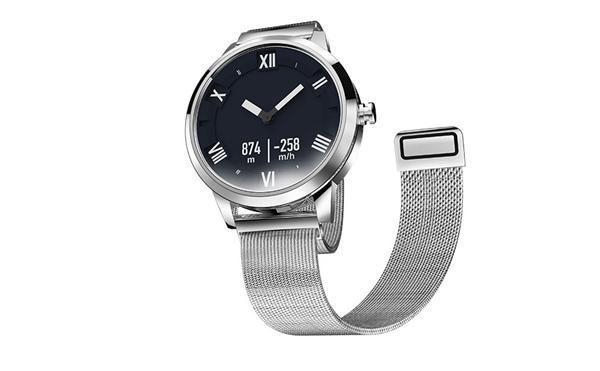 299元,联想Watch X智能手表开卖,80米防水还买
