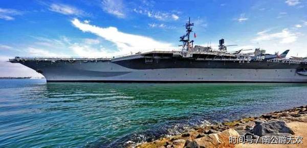 首艘10万吨超级航母何时服役?一切都确定,专家:只剩两道难关 - 挥斥方遒 - 挥斥方遒的博客