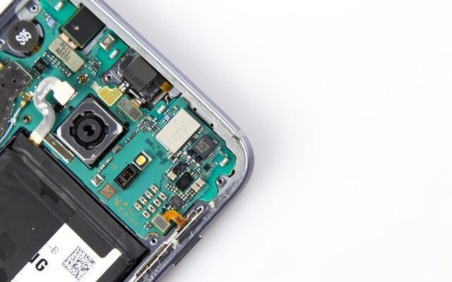 电路板 手机 640_400