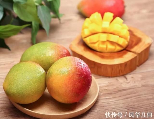 广西、攀枝花,号称我国两大芒果之乡,你吃过哪里的