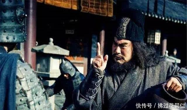 关张马赵黄五虎上将,谁的武力最强?这样的顺序很多人并不意外
